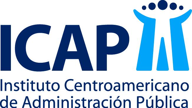 ICAP logo texto